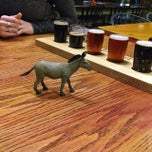 Photo taken at Skookum Brewery by E A. on 3/27/2014