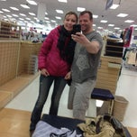 Photo taken at Marshalls by Sean D. on 5/25/2013