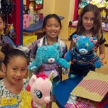 Photo taken at Build-A-Bear Workshop by Marilyn P. on 5/11/2013