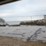 Photo taken at Beachcroft Hotel by Julie S. on 2/24/2013