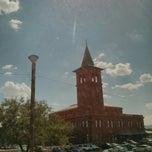 Photo taken at Union Depot by Nooruddin G. on 9/8/2013