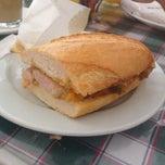 Photo taken at Restaurante Montesol by Zsolt H. on 7/9/2014