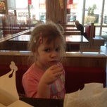 Photo taken at Burger King by Thomas N. on 12/31/2013