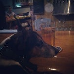 Photo taken at Growler's Pub by Shannon M. on 3/14/2013
