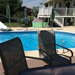Photo taken at Bleznuck Resort by Mike on 8/17/2013