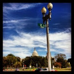 Photo taken at Washington, D.C. by Whitney H. on 9/15/2012