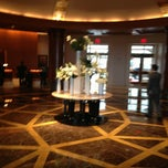 Photo taken at Mandarin Oriental, Washington DC by Jean Newman G. on 1/30/2013
