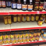 Photo taken at La Torre Pork Store by YML on 8/24/2013