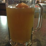 Photo taken at The pub by Kathi S. on 2/9/2014
