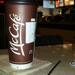 Photo taken at McDonald's by MAX on 12/25/2013