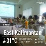 Photo taken at Kideco Development Office by Radit O. on 11/21/2013