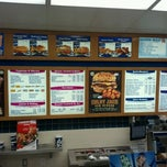 Photo taken at Culver's by Dennis B. on 4/14/2013
