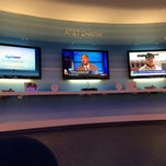 Photo taken at AT&T by Robert J. on 1/10/2014