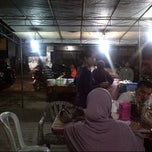 Photo taken at Nasi Kuning Ladies by Ryan K. on 8/10/2013