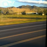Photo taken at RTD GS Bus - Golden/Boulder by Teri P. on 7/30/2013