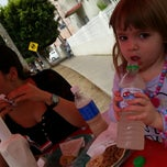 Photo taken at Tacos Aaron Playas by Nubia V. on 7/13/2014