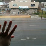 Photo taken at Westmark Whitehorse Hotel by Keizy G. on 10/15/2012
