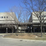 Photo taken at Wilbur Wright College by Matthew H. on 3/21/2013