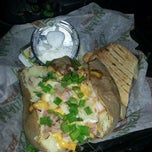 Photo taken at McAlister's Deli by Geek G. on 1/12/2013