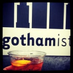 Photo taken at Gothamist HQ by Sally on 4/18/2013