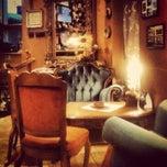 Photo taken at Antico Caffe Bar by Vojislav S. on 3/6/2013