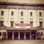 Photo taken at Taft Theatre by David H. on 9/28/2012