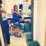 Photo taken at The Body Shop by marina m. on 12/15/2014