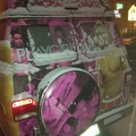 Photo taken at Playgirl Van by Sean O. on 2/3/2013