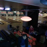 Photo taken at Star Lanes on the Levee by Mike L. on 2/8/2013