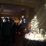 Photo taken at University Club by Mike L. on 12/10/2013