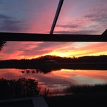 Photo taken at Plantations Golf & Country Club by Shawn K. on 1/18/2014