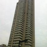 Photo taken at Oficina de Normalización Previsional - ONP by Paulo César V. on 3/22/2013