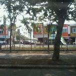 Photo taken at Pasar Segar by Dian H. on 10/10/2012