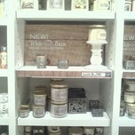 Photo taken at Bath & Body Works by Ms.Rae G. on 3/7/2013