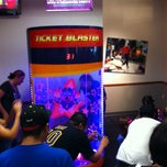 Photo taken at Chuck E. Cheese's by Keith P. on 10/6/2012