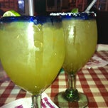 Photo taken at Nuevo Laredo Cantina by Susan R. on 5/9/2013