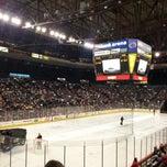 Photo taken at US Bank Arena by Matt S. on 2/17/2013