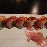 Photo taken at Miyako Japanese Steakhouse by Theresa M. on 6/27/2013
