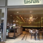 Photo taken at tashas Atholl by Leolita M. on 3/23/2013