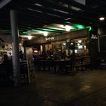 Photo taken at Burby's Bar and Grill by Mark B. on 2/27/2015