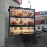 Photo taken at McDonald's by Juan Sebastian T. on 7/10/2013