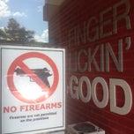 Photo taken at KFC by Phillip R. on 7/13/2014