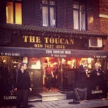 Photo taken at The Toucan by Roland G. on 10/17/2012