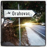 Photo taken at Orahovac by Laura M. on 7/19/2013