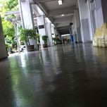 Photo taken at Suandusit University Ranong2 by Keetatorn W. on 8/10/2013