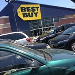 Photo taken at Best Buy by RUDEBOY S. on 5/2/2013