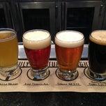 Photo taken at Karl Strauss Brewery & Restaurant by Jim D. on 7/29/2013