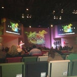 Photo taken at Springcreek Community Church by Mercy N. on 12/30/2012
