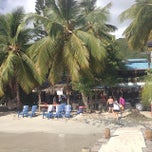 Photo taken at Jost Van Dyke Island by J.R. A. on 11/7/2013