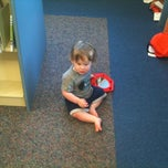 Photo taken at Harford County Public Library - Joppa Branch by Lisa M. on 5/20/2013